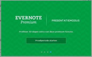 Premium Presenteren