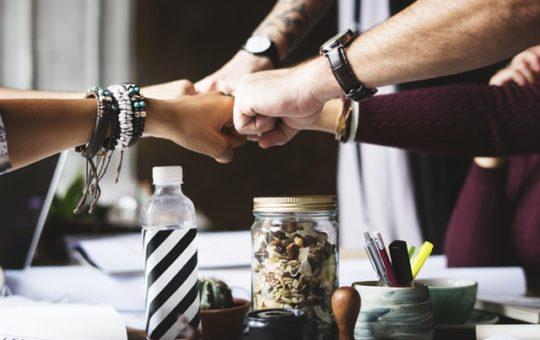 Hoe werk je met een team op afstand?