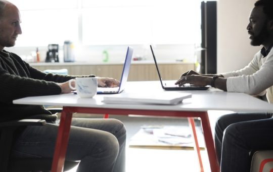 Deze online diensten laten je productiever werken